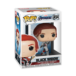 Black Widow - Avengers