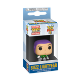 Pocket Pop! Keychain: Toy Story 4 - Buzz Lightyear