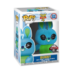 Bunny (Flocked) - Toy Story 4