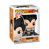 Pop! Animation: Dragon Ball Z  - Vegeta