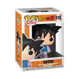 Pop! Animation: Dragon Ball Z - Goten