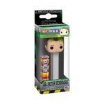Box image of Dr. Peter Venkman - Ghostbusters Pop Pez