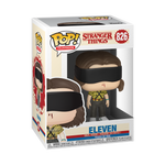 Battle Eleven - Stranger Things
