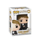 Pop! Harry Potter: Cedric Diggory (Yule)