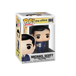 Pop! Television: The Office - Michael Scott