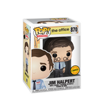 Pop! Television: The Office - Jim Halpert
