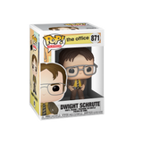 Pop! Television: The Office - Dwight Schrute