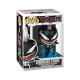 Pop! Marvel: Venom - Venomized Storm