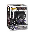 Pop! Marvel: Venom - Venomized Rocket Raccoon