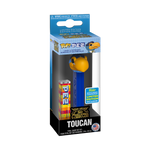 Pop! PEZ: SDCC - Toucan