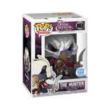 Pop! Television: The Dark Crystal - Metallic Hunter