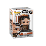 Pop! Star Wars: The Mandalorian - Kuiil