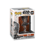 Pop! Star Wars: The Mandalorian - IG-11