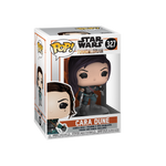 Pop! Star Wars: The Mandalorian - Cara Dune