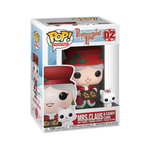 Pop! Christmas: Mrs. Claus & Candy Cane