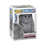 Pop! Disney: Frozen 2 - Earth Giant