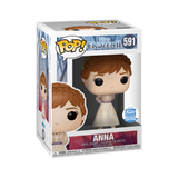 Pop! Disney: Frozen 2 - Anna (Formal)