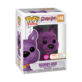 Scooby-Doo! (Flocked)