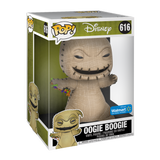 10'' Oogie Boogie - Nightmare Before Christmas