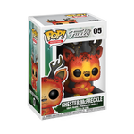 Pop! Monsters: Chester McFreckle