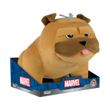 Plush: Inhumans - Lockjaw