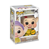 Dopey - Snow White