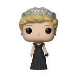 Pop! Royals: The Royal Family - Princess Diana