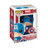 Captain America - Marvel Universe
