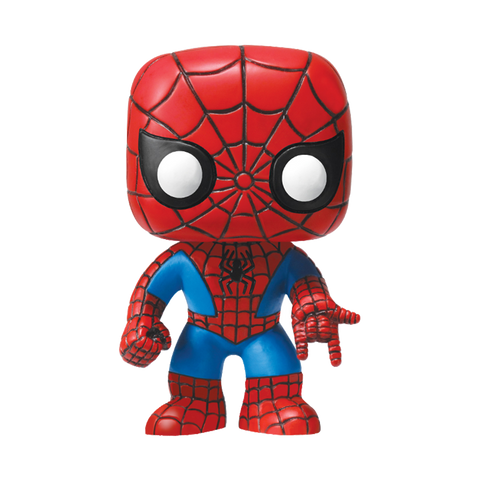 Spider-Man - Marvel Universe