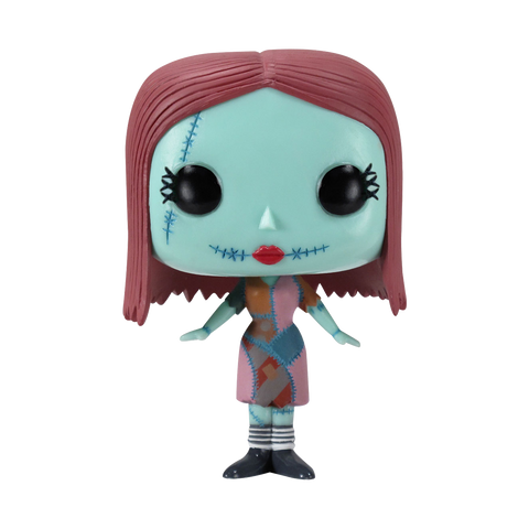 Sally - The Nightmare Before Christmas