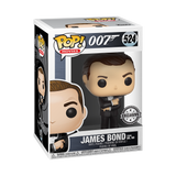 Pop! Movies: 007 - James Bond (from Dr. No)