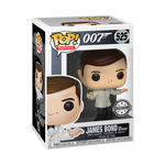 Pop! Movies: 007 - James Bond (from Octopussy)