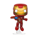 Iron Man - Avengers Infinty War