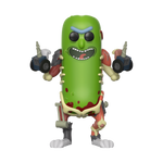 Pickle Rick - Rick and Morty