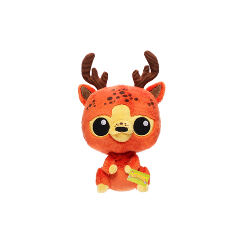 POP! Plush Regular: Monsters - Chester McFreckle