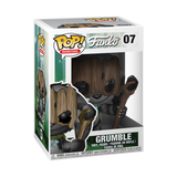 POP! Monsters: Grumble
