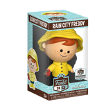 Rain City Freddy Vinyl Figure