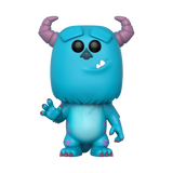Sulley - Monsters Inc.