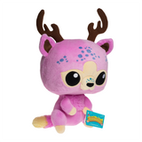 Pop! Plush Jumbo: Monsters - Chester McFreckle (Spring)