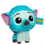Side image of Bugsy Wingnut (Spring) - Jumbo - Wetmore Forest plush