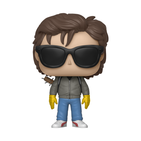 Steve with Sunglasses - Stranger Things