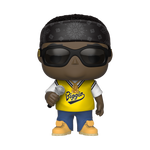 Pop! Rocks: Notorious B.I.G. with Jersey