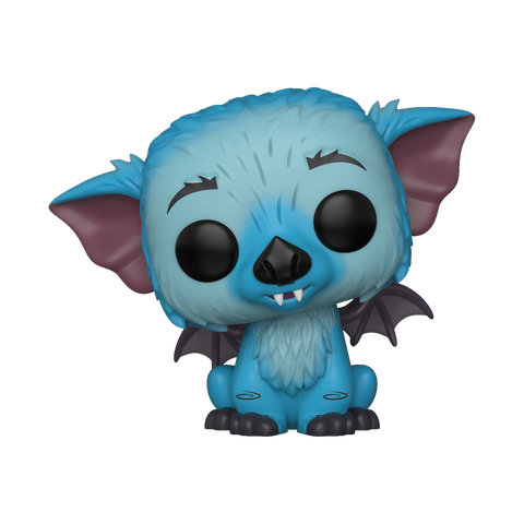 Pop! Monsters: Bugsy Wingnut (Spring)