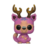 Pop! Monsters: Chester McFreckle (Spring)