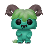 Pop! Monsters: Butterhorn (Spring)