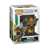 Pop! Monsters: Mulch
