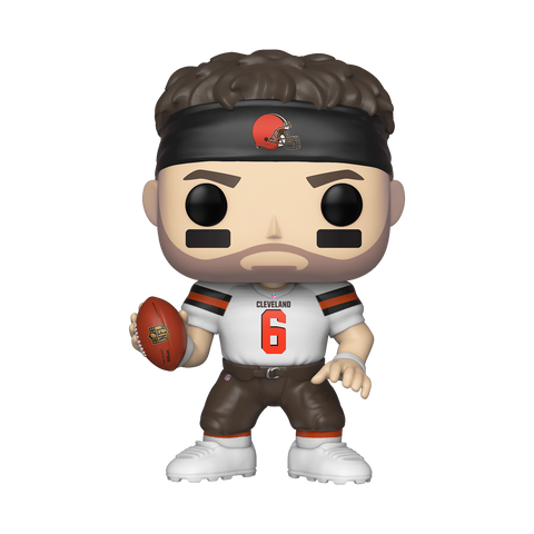 Baker Mayfield - Browns