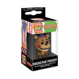 Rockstar Freddy - Five Nights at Freddy's