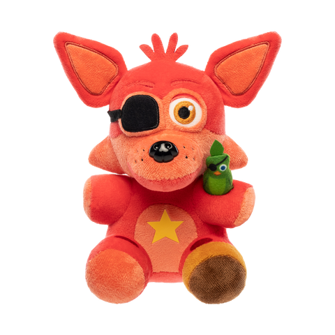 Rockstar Foxy - Five Nights at Freddy's (Pizzeria Simulator)