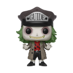 Beetlejuice with Hat